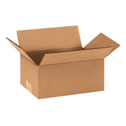 "8 x 5 x 3"" Corrugated Boxes"